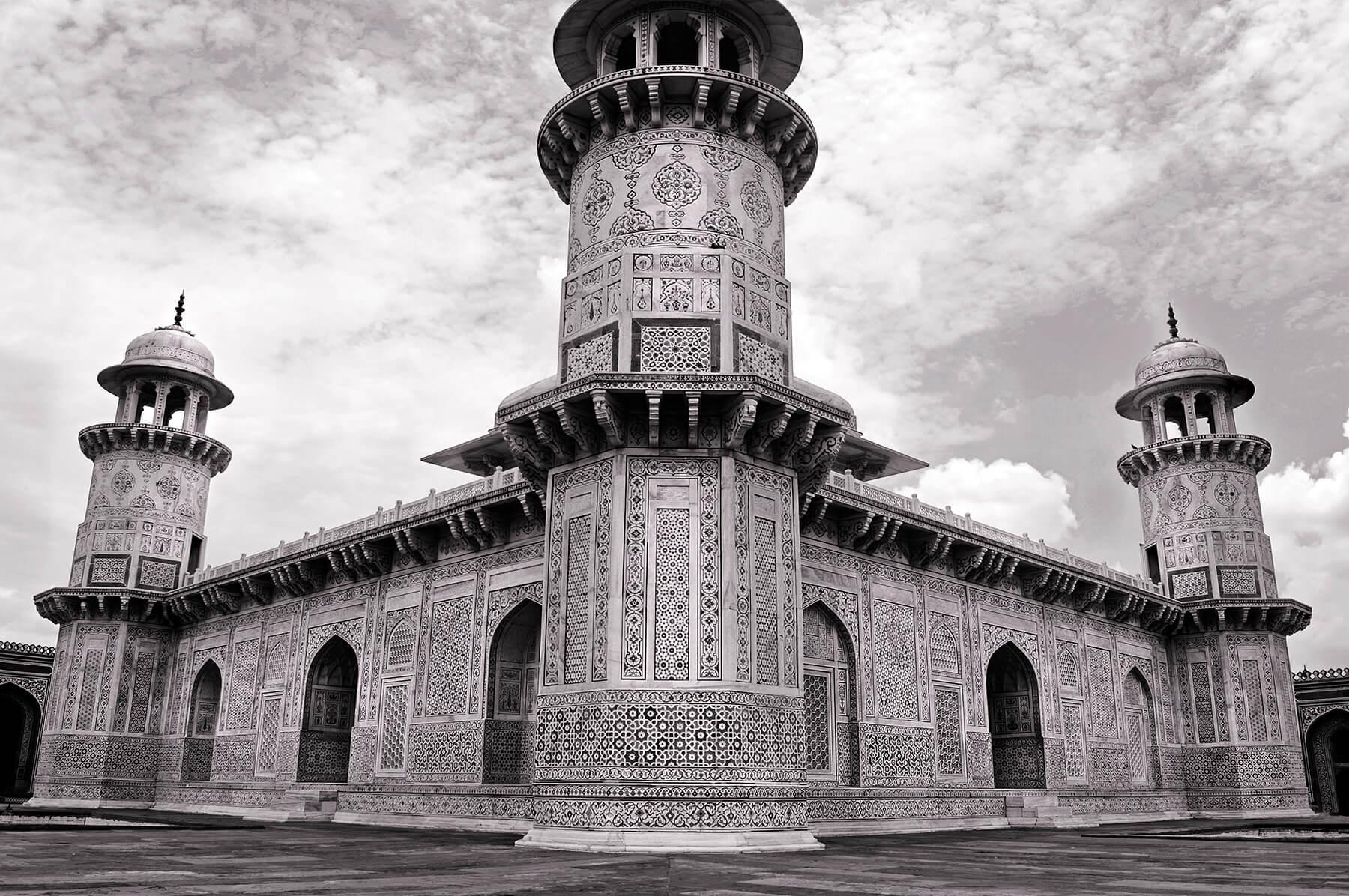 DELHI + AGRA – 13 of 20e
