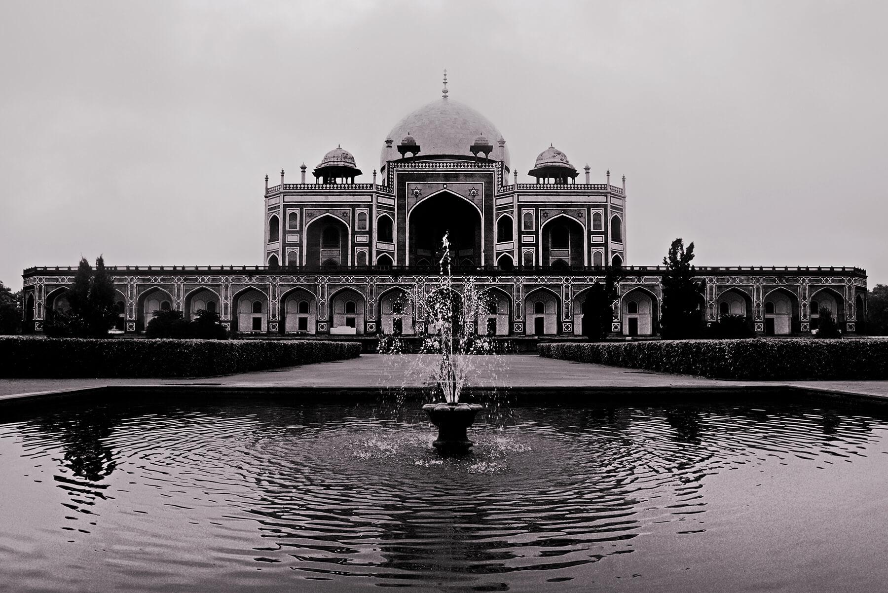 DELHI + AGRA – 4 of 20e