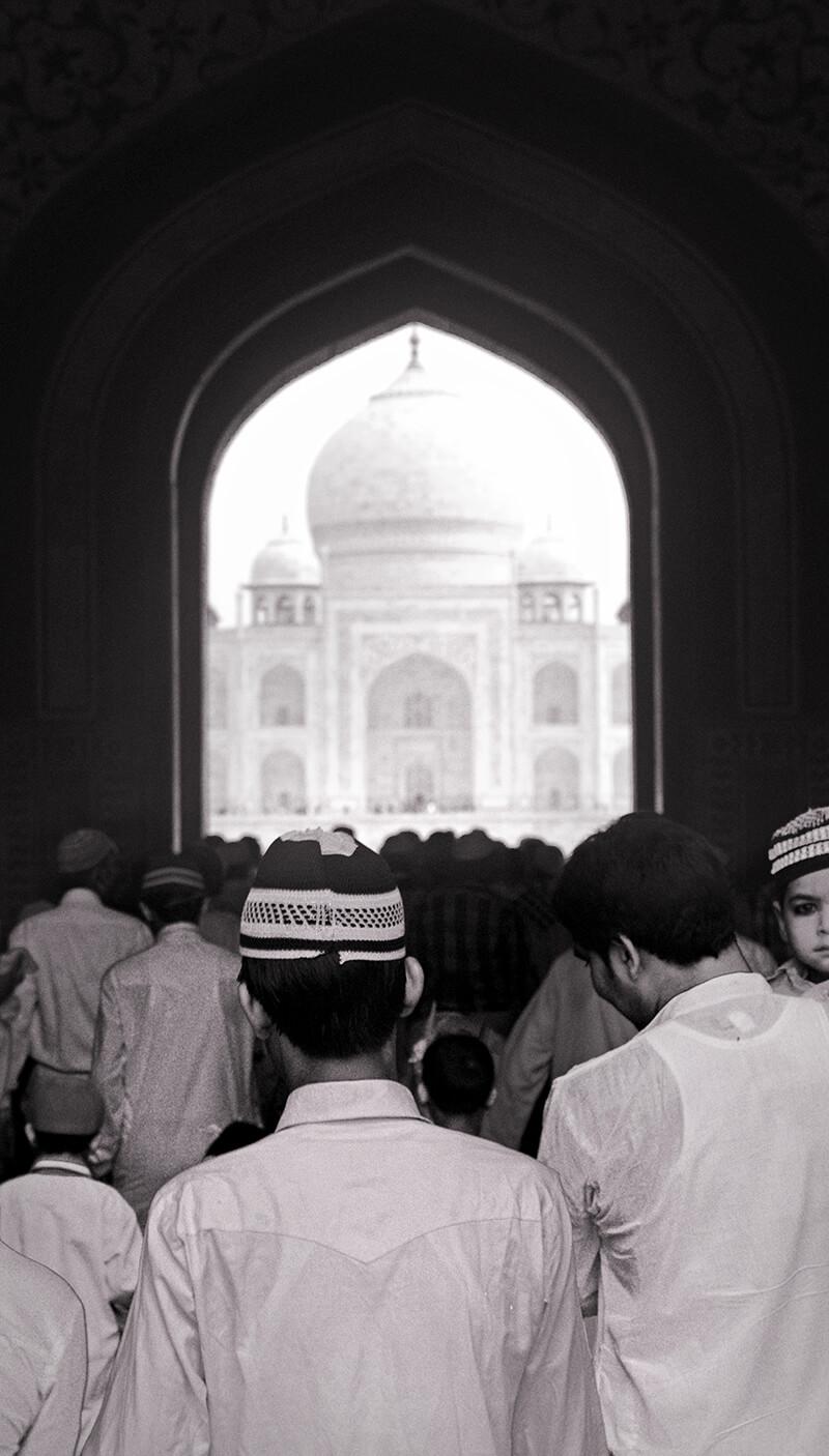 DELHI + AGRA – 6 of 20e3