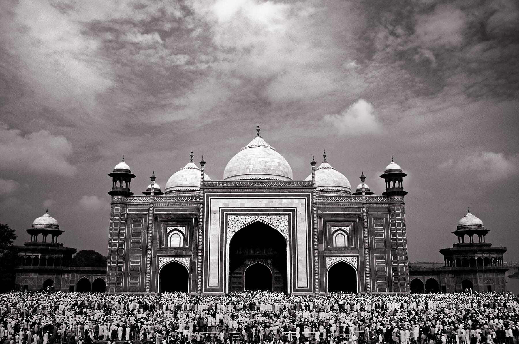 DELHI + AGRA – 9 of 20e
